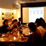 【report 】『薬膳お茶会〜生まれた月と日からわかる「自分らしさ」を知ろう!〜』が開催されました。