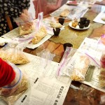 【report 】高倉知子さんの『安全安心な材料で作る お味噌作りの会』が開催されました!