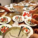 【Report】『フレンチ薬膳料理教室』が開催されました。