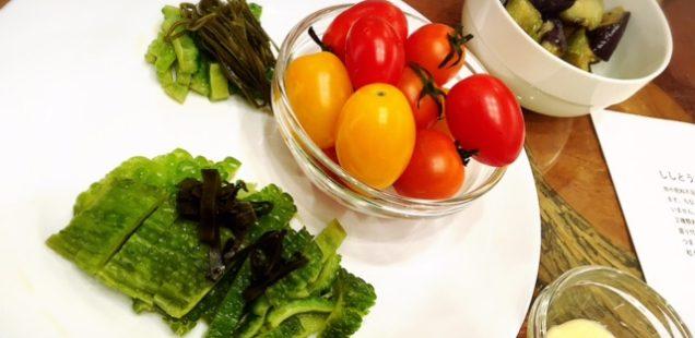 【Report】『つるくんとつるくんの野菜を楽しむ会~九州食材の会~鹿児島編』が開催されました。