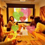 【Report】『薬膳お茶会〜生まれた年からわかる2017年あなたの運気!〜』を開催しました。