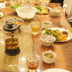 【Report】「生き還りのレシピ料理教室」開催されました。